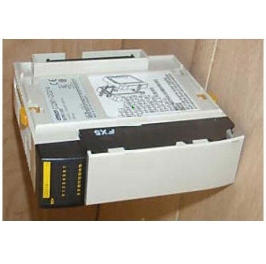 Picture of  PLC OMRON CQM1-TC203