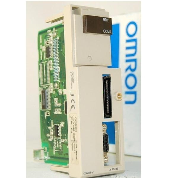 Picture of  PLC OMRON CQM1-B7A13