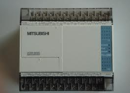 Picture of  PLC MITSUBISI FX1S