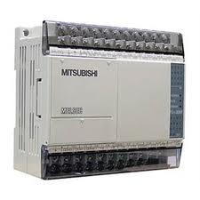 Picture of  PLC MITSUBISI FX1S-10MR-DS