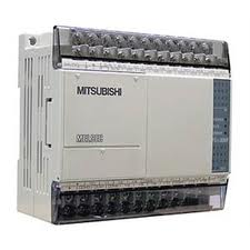 Picture of  PLC MITSUBISI FX1S-14MT-DSS