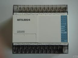 Picture of  PLC MITSUBISI FX1S-30MT