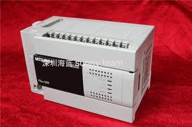 Picture of  PLC Mitsubishi FX3U-16MR/ES-A