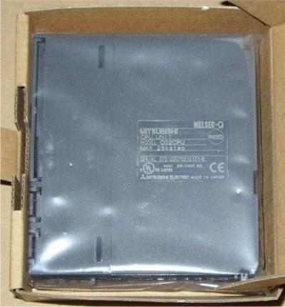 Picture of  PLC Q02CPU-A