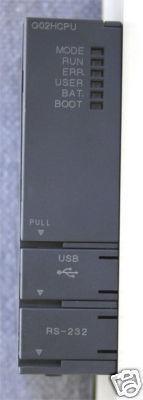 Picture of  PLC Q01CPU