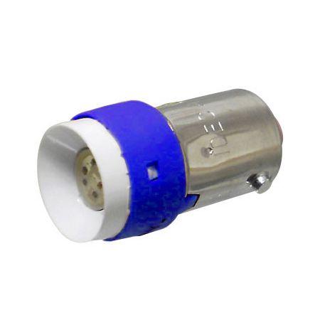 Picture of Bóng LED màu xanh da trời 24V AC/DC IDEC LSED-2S