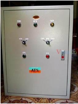 Picture of  Tủ ATS 110A dùng khởi động từ