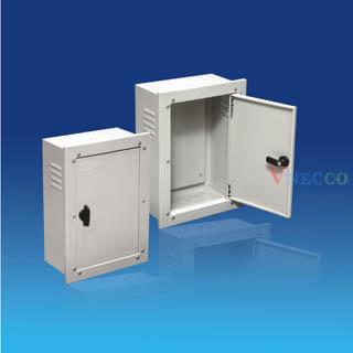 Picture of Tủ điện âm tường LSA 300x200x120,Tole 1.2mm
