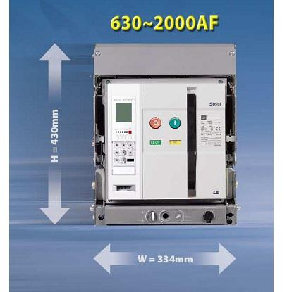 Picture of  ACB Metasol LS AH-08D3-04A