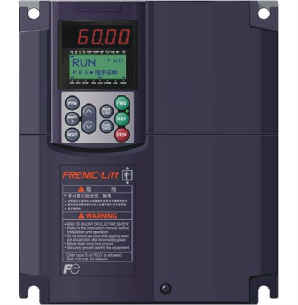 Picture of  Fuji FRENIC-Lift Inverter 37 kW,FRN37LM1S-4AA