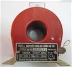 Picture of Biến dòng hạ thế EMIC 100/5A  (cấp chính xác 0.5, hình xuyến)