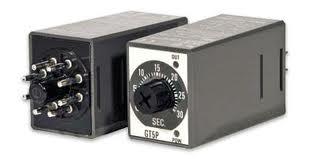 Picture of  IDEC TIMER kích thước nhỏ, loại chân tròn GT5P-F3SA200