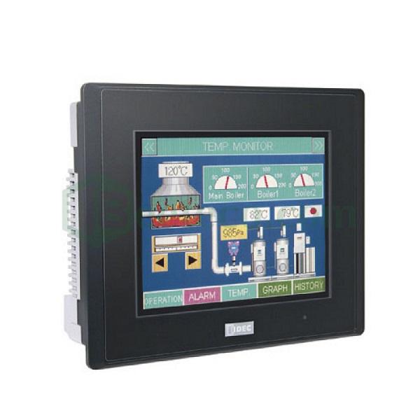 Picture of Màn hình cảm ứng HMI IDEC 5,7 INCH HG2G-SB22TF-W