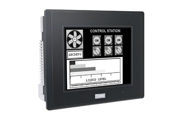 Picture of Màn hình cảm ứng HMI IDEC 5,7 INCH HG2G-SB22TF-B