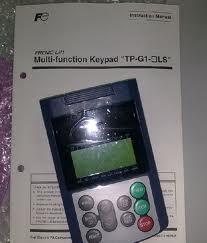 Picture of Bàn phím có cài đặt Fuji Electric TP-G1-CLS