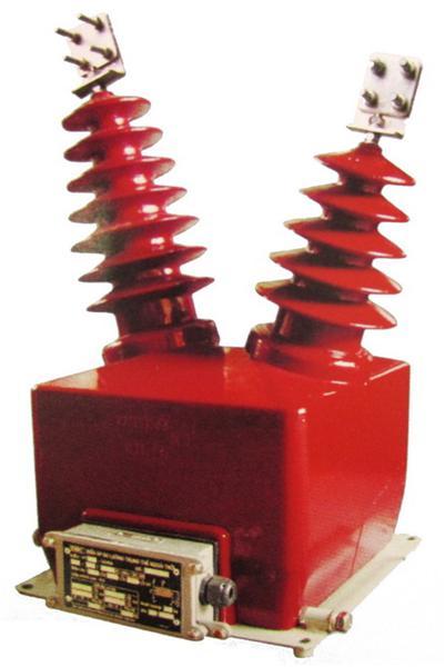 Picture of Máy biến áp đo lường trung thế EMIC 1 pha, ngoài trời, kiểu đúc êpôxy