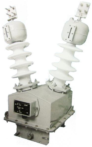 Picture of Máy biến áp đo lường trung thế EMIC 1 pha, ngoài trời, kiểu ngâm dầu