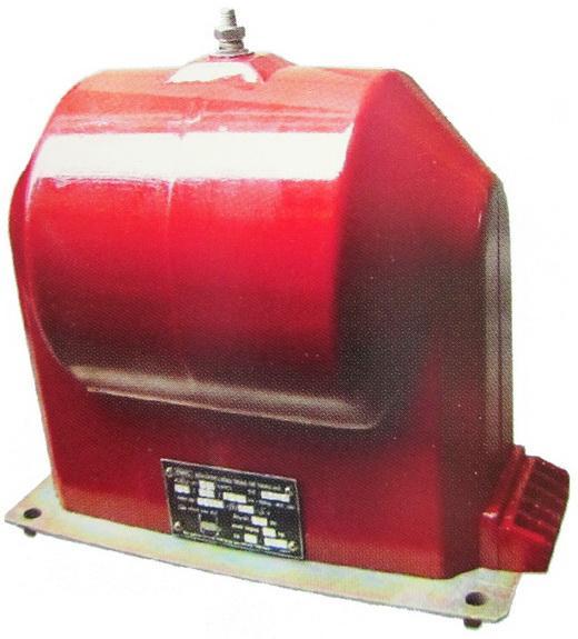 Picture of Máy biến áp đo lường trung thế EMIC 1 pha, trong nhà, kiểu đúc êpoxy