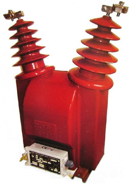 Picture of Máy biến áp cấp nguồn trung thế EMIC 1 pha,ngoài trời, kiểu đúc êpoxy