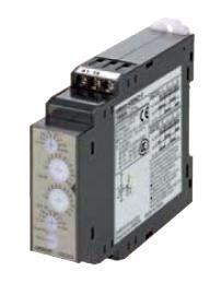 Picture of Bộ định thời gian kép kích thước 22.5mm (Twin Timer) H3DKZ-F [ Omron ]