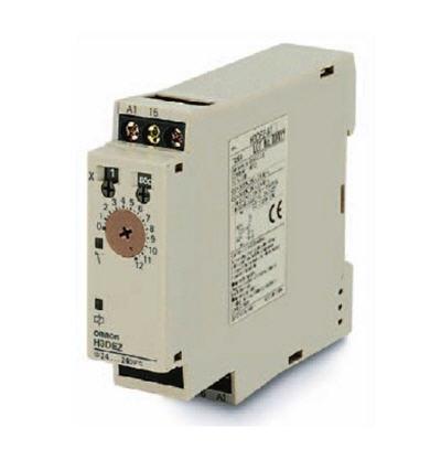 Picture of Bộ định thời gian kích thước 22.5mm H3DEZ-A1 [ Omron ]