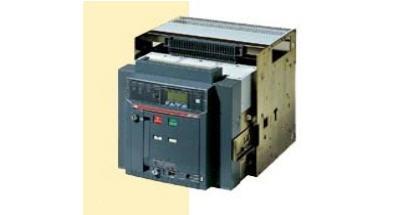 Picture of ACB 3P 1250A 42kA ABB type E1B 1SDA055648R1