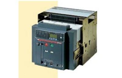 Picture of ACB 3P 1000A 100kA ABB type E3H 1SDA059348R1