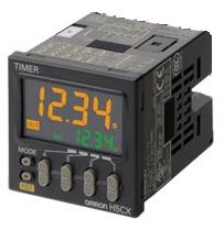Picture of Bộ định thời gian hiển thị số H5CX-A-N [ Omron ]