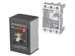 Picture of 1SDA051412R1 ABB Kit P MP T2 4P