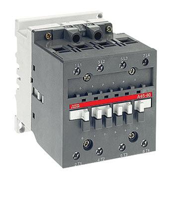 Picture of Công tắc tơ ABB 4P dạng khối 1SBL181201T8000