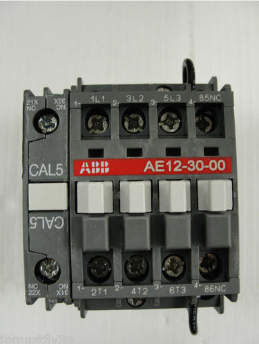 Picture of Công tắc tơ ABB 4P dạng khối loại AE 1SBL323001R8601