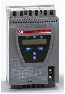 Picture of Khởi động mềm ABB loại PST(B) 1SFA894011R7000