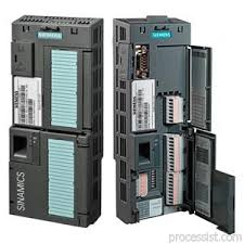 Picture of 6SL3244-0BB00-1BA1 Siemens