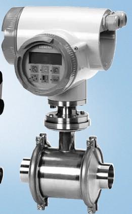 Picture of Đo lưu lượng Siemens 7ME5031-1AB10-1AA0