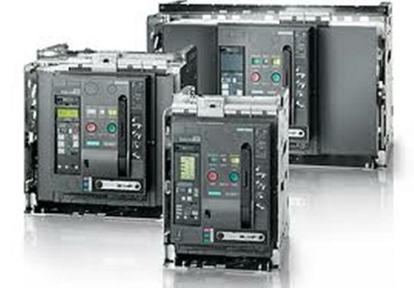 Picture of  Máy cắt ACB Siemens 3WL1208-4CB32-1AA2