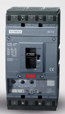 Picture of  Aptomat MCCB Siemens 3VT3763-2AA36-0AA0-630A
