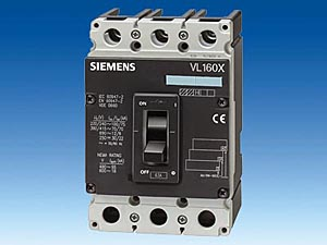 Picture of  MCCB Siemens 3VL1712-1DA33-0AA0