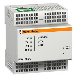 Picture of Bộ chuyển đổi Modbus Ethernet Schneider EGX100MG