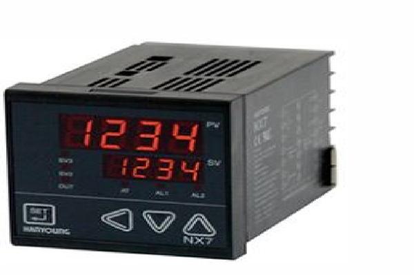 Picture of  Bộ hiển thị nhiệt độ Hanyoung NX7-02
