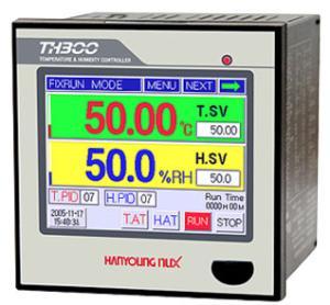 Picture of  Bộ hiển thị nhiệt độ Hanyoung TH500-24