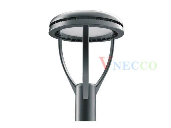 Picture of Đèn đường LED  thân vỏ đen 120W - VN04