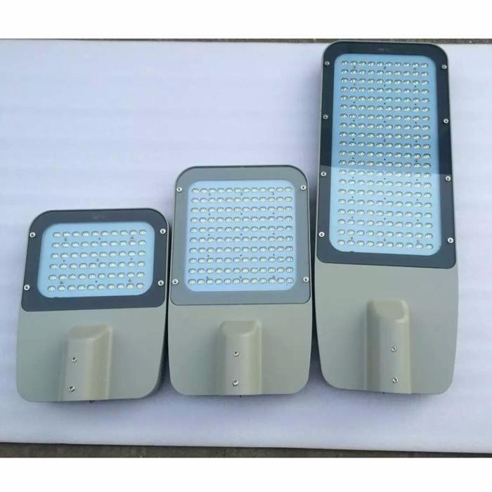 Picture of Đèn đường LED 120 - 160W vỏ xám trắng- VN20