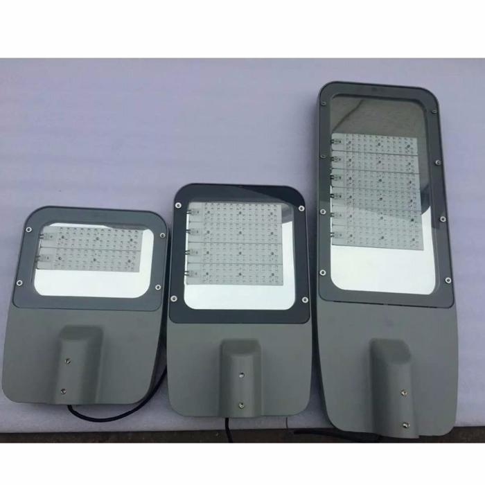 Picture of Đèn đường LED 120W - 160W vỏ đen - VN20