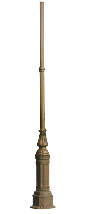 Picture of Cột đèn DC05B - CĐ07