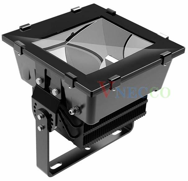 Picture of Đèn pha LED 300/400/500W  vỏ đen - Mã HY-F4001