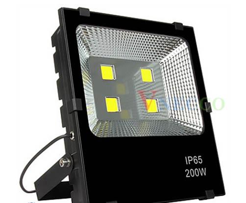 Picture of Đèn pha LED COB 200W - mã FL01