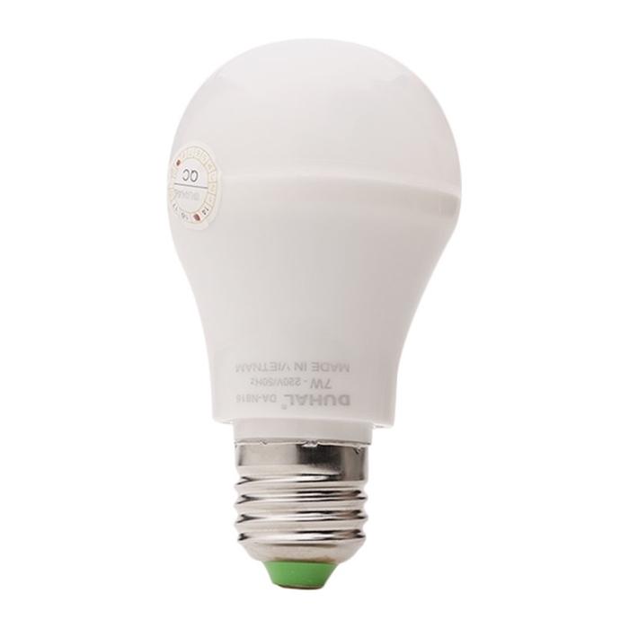 Picture of Bóng LED Duhal 12W, đường kính 78mm, cao 130mm  DA-N819