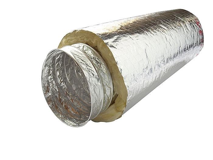 Picture of Ống gió mềm cách nhiệt (có bảo ôn) - VN-OG01
