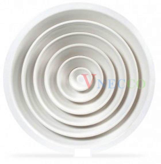 Picture of Cửa gió tròn - VN-DL10