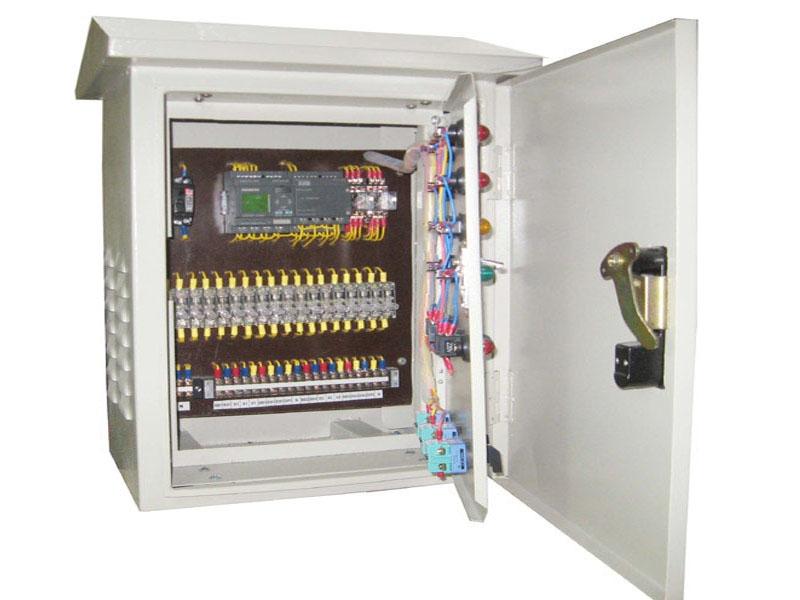 Picture for category Tủ điều khiển chiếu sáng